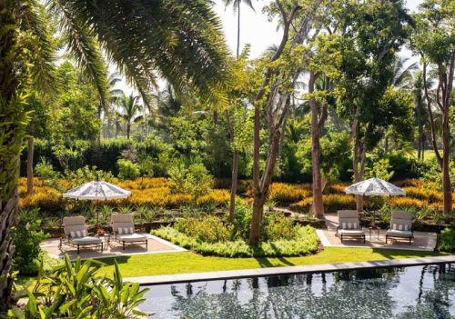 Dorado Beach <br> Ritz Carlton Reserve